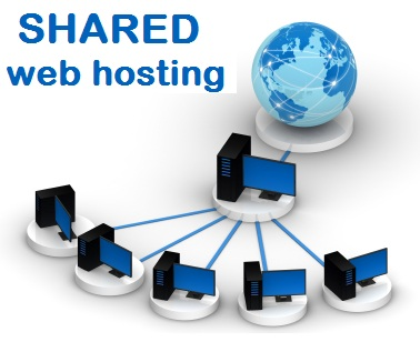 Image result for shared hosting